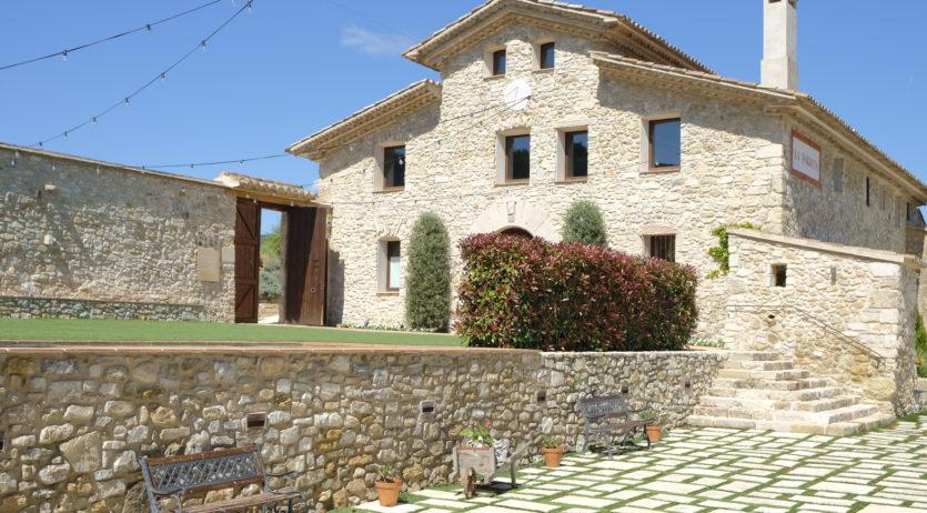 El 29 de maig Mediona acull la segona edició del festival de vins d'altura 'Cota'