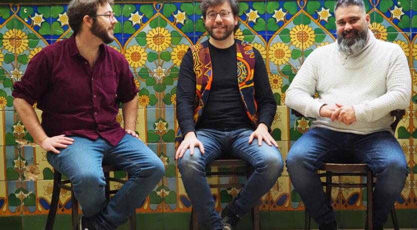 El Jazz Club Vilafranca presenta un concert amb tres improvisadors nats