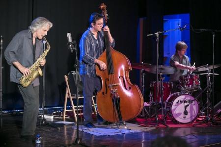 Diumenge actua el Colina Miralta Sambeat Trio a l'Auditori de Vilafranca