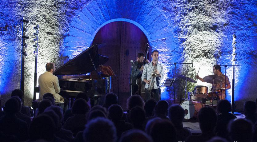 Els concerts del Festival Música a les vinyes tornen aquest estiu a Subirats