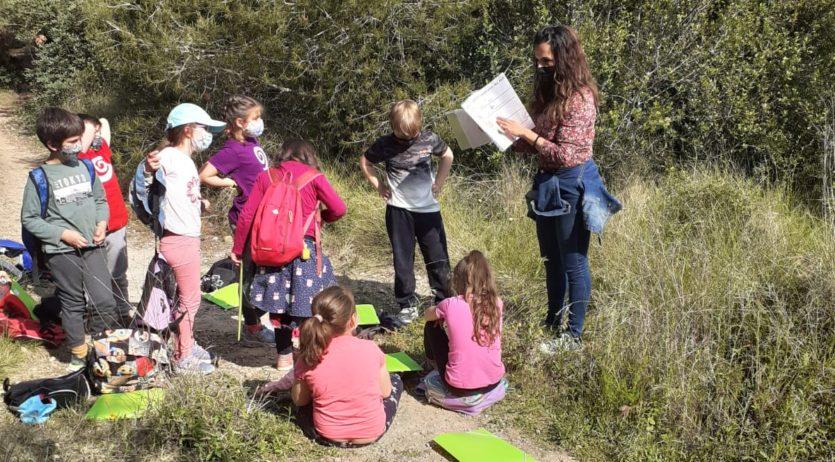 La guia d'activitats del Servei d'Educació Ambiental de la Mancomunitat inclourà nous àmbits