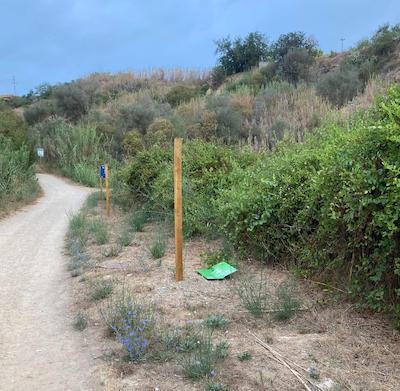 Nous actes vandàlics al projecte escolar L'Hort i el Bosc de les escoles de Sant Sadurní