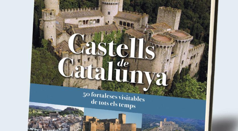 El Castell de Sant Martí Sarroca acull diumenge una tarda cultural