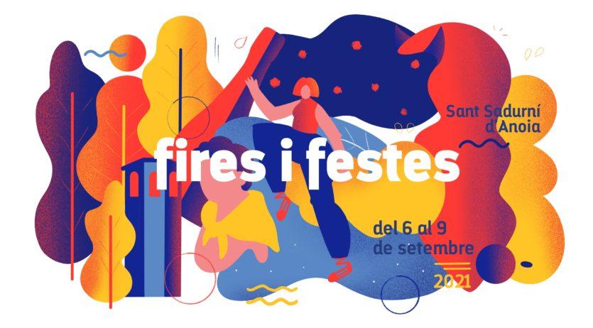 Amb el pregó arrenquen els actes principals de les Fires i Festes de Sant Sadurní