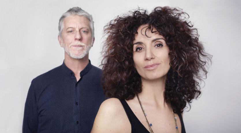 Torna el Festival l'Hora del Jazz a Vilafranca amb Mireia Feliu i David Mengual Maitia