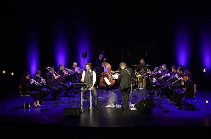 L'espectacle 'Llum', fusió de flamenc i jazz, es posposa al dia 9 de gener