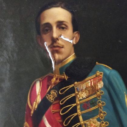 Micro exposició a Vinseum sota el títol de 'Visca la República! Despengem el rei!'