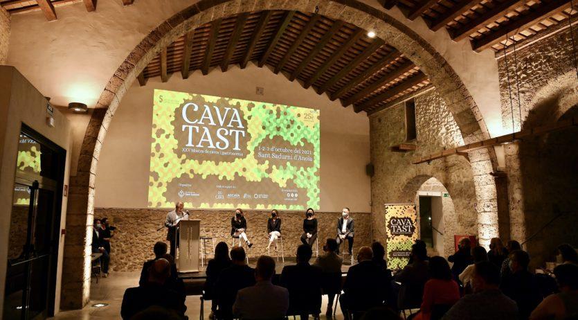Cavatast 2021, una aposta per la proximitat d'elaboradors i visitants