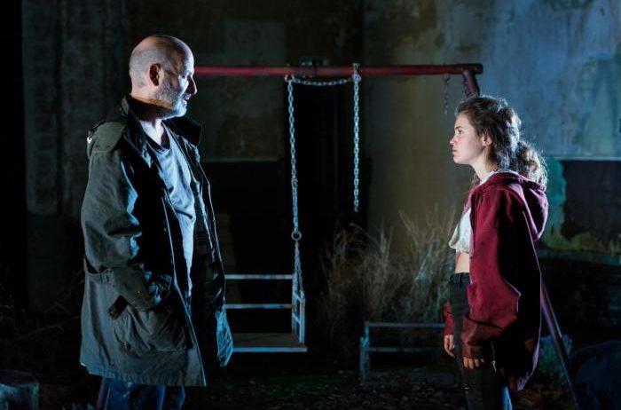 'Sandra', un thriller escrit i dirigit per la penedesenca Daniela Feixas, arriba a Cal Bolet